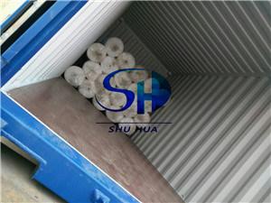 Wire Mesh Plastic for Chicken Farm in China