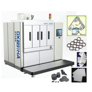 Dx2231ha Automatic Multiwire Saw to Cut Special Ceramic pictures & photos