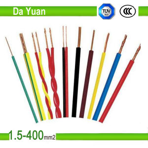 PVC Wire / Copper Wire / House Wire / Building Wire/ Lighting Wire pictures & photos