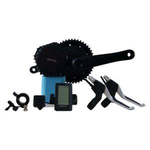 Electric Bike Bafang Bbshd MID Drive Motor Ebike Conversion Kit pictures & photos