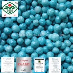 Polymer Coated Urea Slow Release Fertilizer