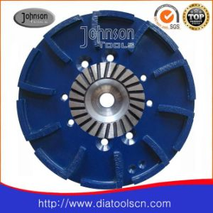 Diamond Wheel for Stone and Concrete pictures & photos