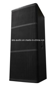 "Double 15"" Professional Speaker for KTV, Live Show, Conferencen Room pictures & photos"