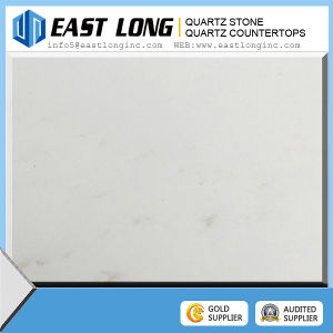 Factory OEM Artificial Quartz Countertop, Quartz Stone Slabs pictures & photos