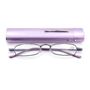 Fashion New Design Metal Reading Glasses Ae8030 pictures & photos