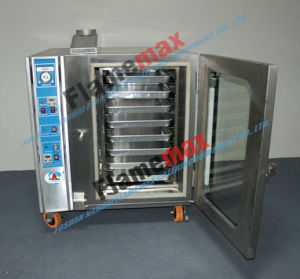 Gas Convection Oven (HGA-8) pictures & photos