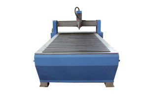 Fast Speed CE Leather Processing Machinery pictures & photos