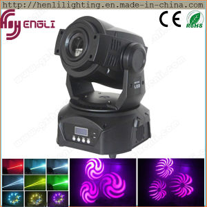New Designed 75W Mini LED Stage Light (HL-004) pictures & photos