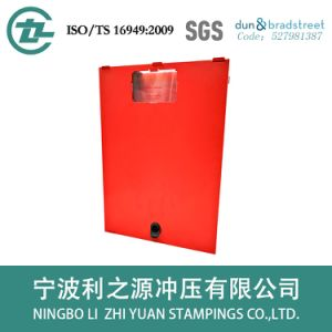 Sheet Metal Stamping Parts for Fire Extinguisher pictures & photos