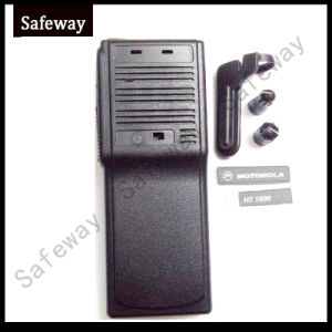 Walkie Talkie Housing Cover Case for Motorola Ht1000 pictures & photos