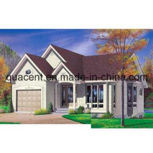 Prefab Steel House (w2250)