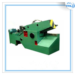 Best Supplier Manufacturer Metal Sheet Automatic Scrap Iron Cutting Machine pictures & photos