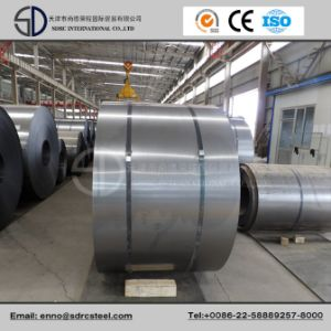DC02 St12 Cold Rolled Steel Sheet (Coil) CRC pictures & photos