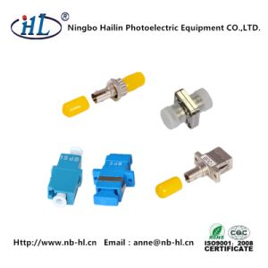 Fiber Optics Suppliers Sc Type Fiber Optic Fixed Attenuator 1-20dB pictures & photos