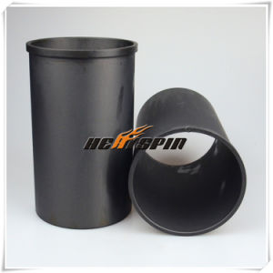 Cylinder Liner/Sleeve 6D16 Me071224/1225 Diameter 118mm for Truck Diesel Engine pictures & photos