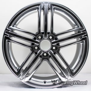 Wheels 20 Inch 5X120/112 Alloy Wheels Rims for  Audi VW pictures & photos
