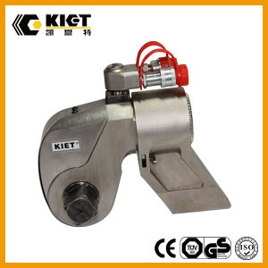 Steel Material Square Drive Hydraulic Wrench pictures & photos