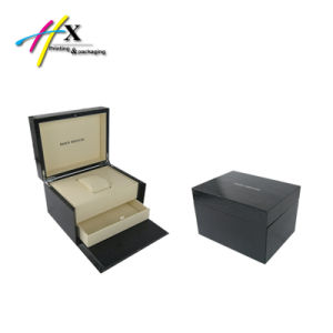 Customized Professional Luxury Jewelry Watch Box pictures & photos