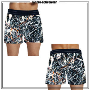 Wholesale Quick Dry Men Summer Swimming Shorts pictures & photos