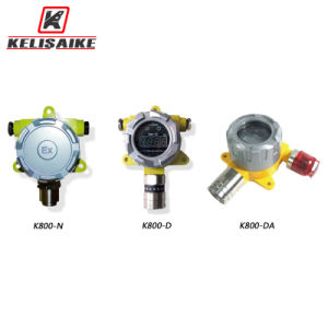 Smart 4-20mA Output LPG Gas Leak Detector pictures & photos