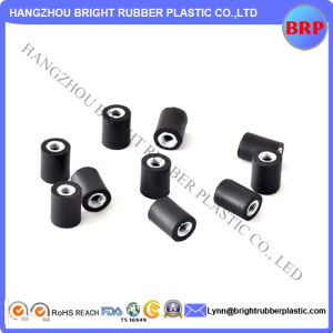 Rubber Bonded to Metal Rubber Shock Buffer for Car pictures & photos