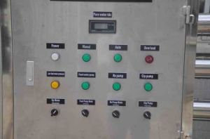 2000L/H Pure Water Treatment System pictures & photos
