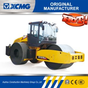 XCMG 18t 21t Hydraulic Static Three-Drum Road Rollers pictures & photos