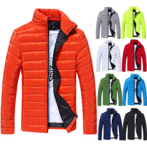 New Men Down Jacket Mens Jacket Winter Down Jacket pictures & photos