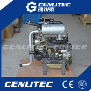 Changchai New 3 Cylinder Diesel Engine for Water Pump Engine (3M78) pictures & photos
