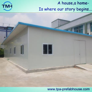 Prefabricated Mobile House in Small Size pictures & photos