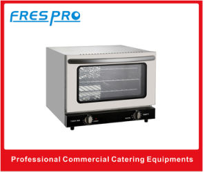 21L Convection Oven Catering Equipment for Kitchen and Hotel pictures & photos