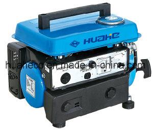 650W HH950-LG YAMAHA Type Portable Gasoline Generator set pictures & photos
