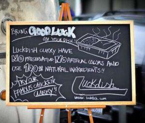 Black Chalkboards for Bars & Restaurant pictures & photos