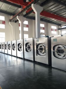 Laundry Washer /Smaller Capacity 15kg and 10kg for Self-Service Dry Clean Shop pictures & photos