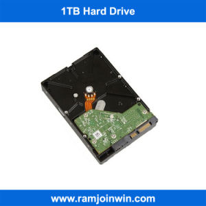 Brand New 7200rpm 1tb External Hard Drive pictures & photos