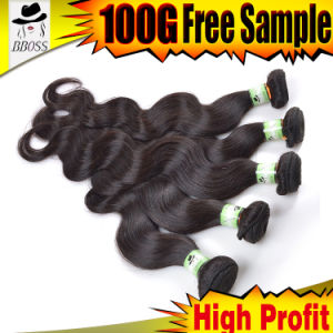 Indian Hair Products of Deep Wave pictures & photos