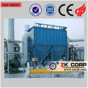 Pulse Jet Bag Filter Type Dust Collector / Fabric Dust Collector pictures & photos