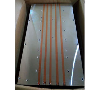 Big Power Heat Pipe Heat Sink with Efficient Thermal Dissipation Solution pictures & photos