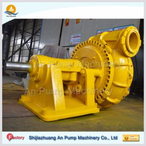 Corrosion Resisting Horizontal Centrifugal Pulp Sand Pumps pictures & photos