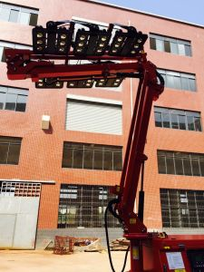Australia Mining Rental 10m dual Axles Emergency Portable Light Towers pictures & photos