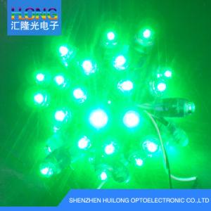 Green Color 12mm LED Single Color Pixel Lights pictures & photos