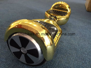 6.5 Inch Self-Balance Hover Board with Electroplating Metallic Color pictures & photos