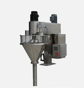 CE Approved Automatic Salt Powder Packing Machine pictures & photos