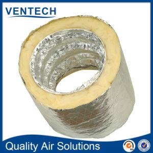 Insulation Flexible Duct, Air Ventilation Aluminium Flexible Duct pictures & photos
