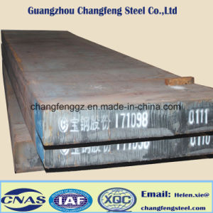 Hot Sale Steel Products of Cold Work Mould Steel DC53 pictures & photos