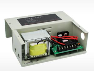 Battery 5A Access Control Power Supply Push (SKP-5A) pictures & photos