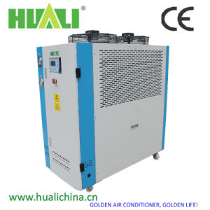 Air Cooler Chiller with High Cop Compressor pictures & photos