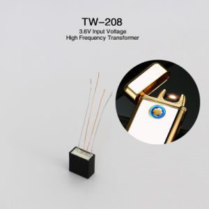 High Voltage Generator High Frequency Transformer for Arc Lighter pictures & photos