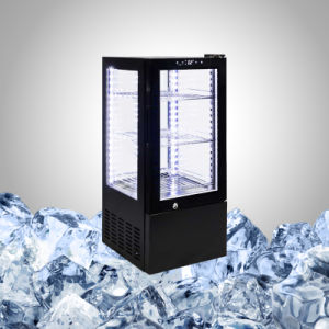 Commercial Upright Beverage Display Cooler pictures & photos