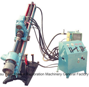 High Quality MD-50 Small Size Anchor Drilling Rig pictures & photos